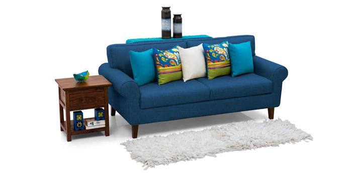 Clean Lines Sofa UrbanLadder