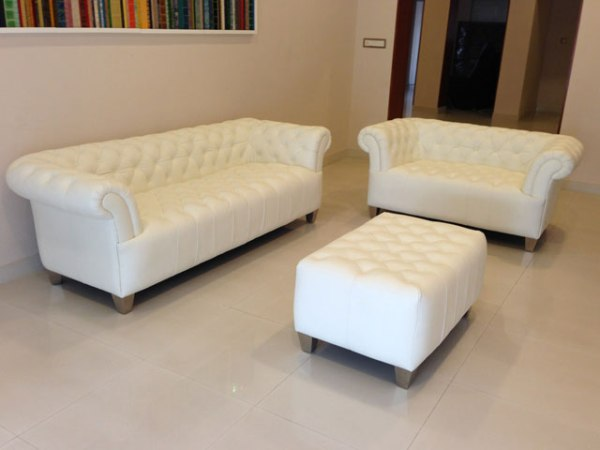 Karlsson_Chester Sofa