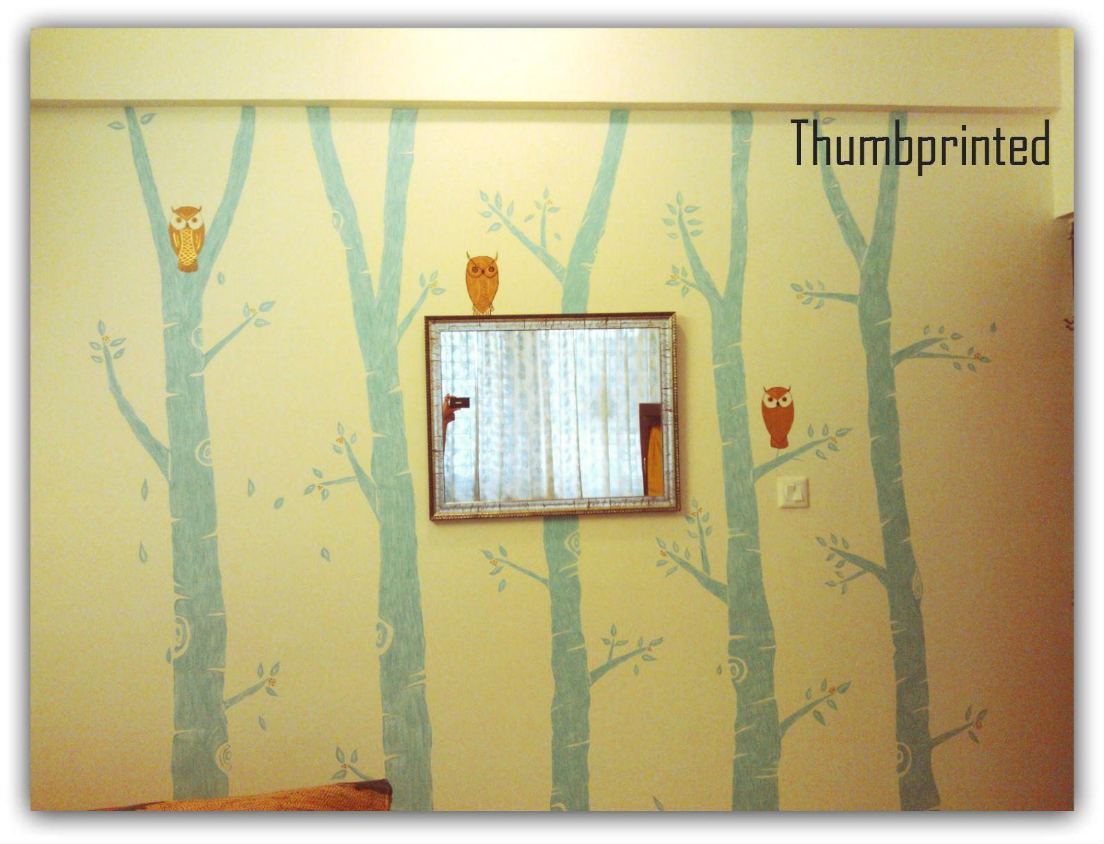 Wall Art | thumbprinted
