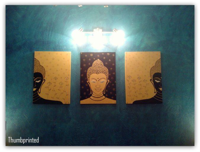 buddha series