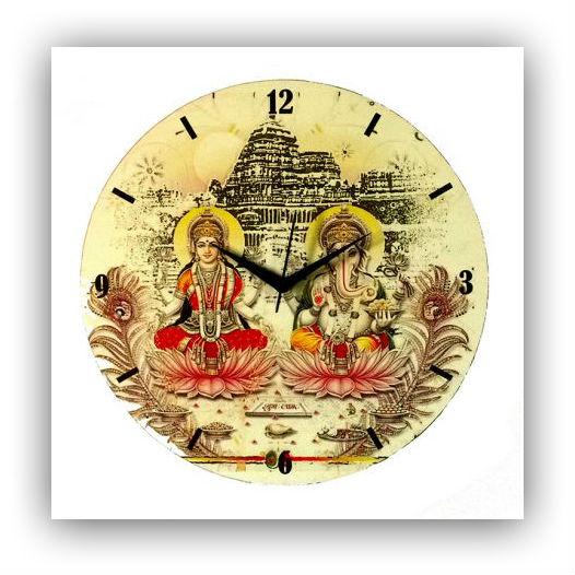gods clock