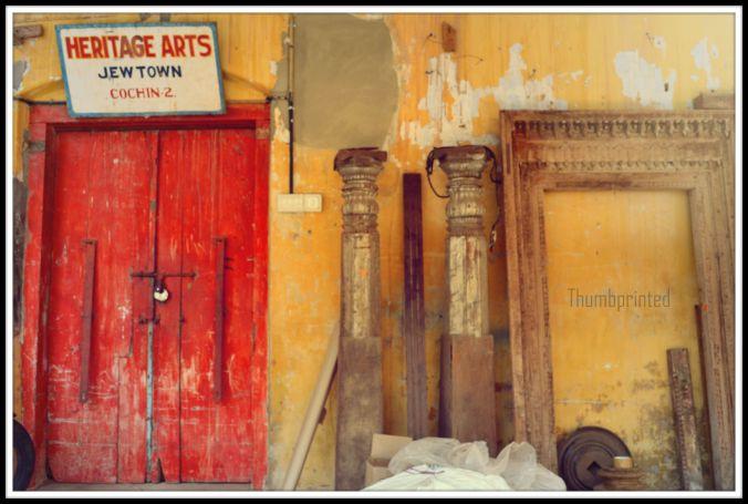 heritage arts
