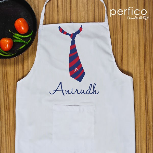 Apron for him