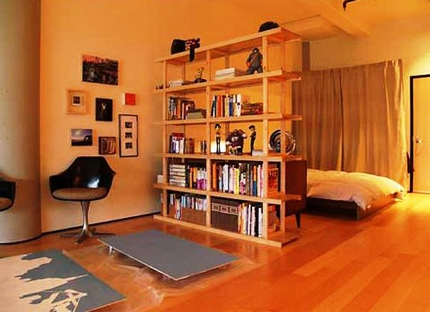 studio apartment 3